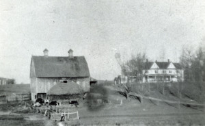 Early 1900s Sharp Farm